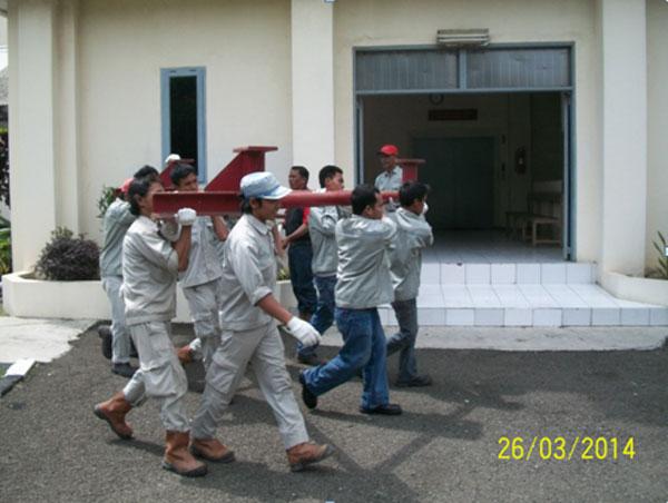 04-demobilisasi
